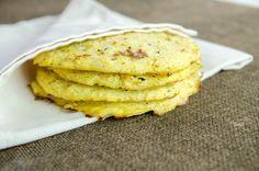 Tortillas para Wraps y Tacos sin Gluten, la forma más natural de hacer unos wraps 100% caseros, libre de harinas y azucares refinados. Que esperas para hacerlo!