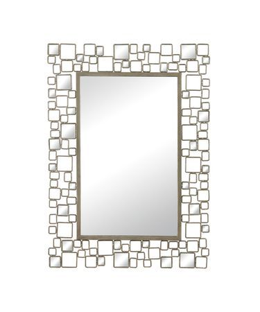 Sterling Industries Alvis Rectangular Wall Mirror