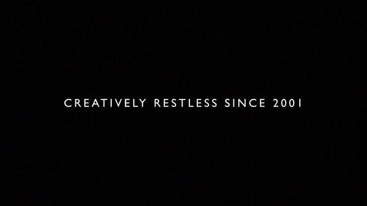 DixonBaxi Brand Reel 2016
