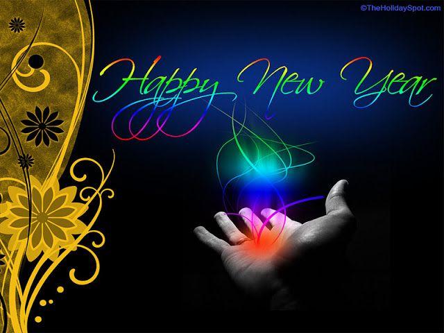 Guten Rutsch Ins Neue Jahr Per Sms