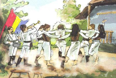 Unirea de la 24 ianuarie 1859 Mica unire