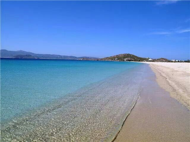 Agios Prokopis, Naxos, Greece