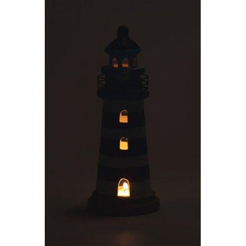 Nauticalia tea light holder