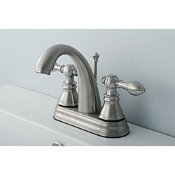 Possible faucet option