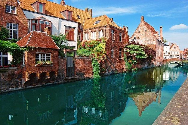 How To Bruges