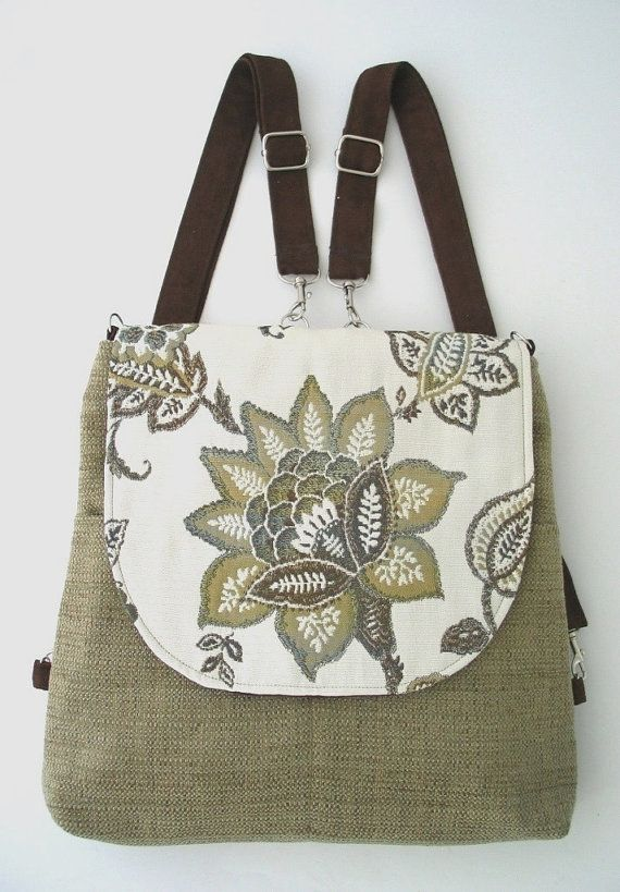 backpack purse womens messenger bag crossbody bag by ...