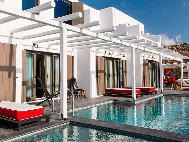 MIRAGE -  Myconian Avaton Resort