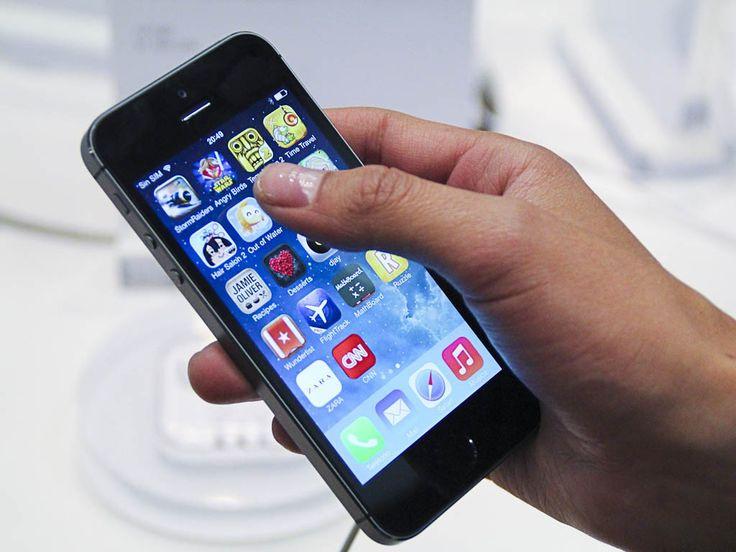 Mejor smartphone: El mejor teléfono de todo 2013.