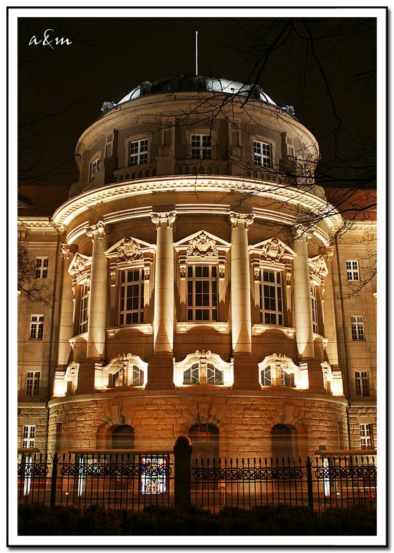 Poznan University of Medical Sciences. Poznan, Poland