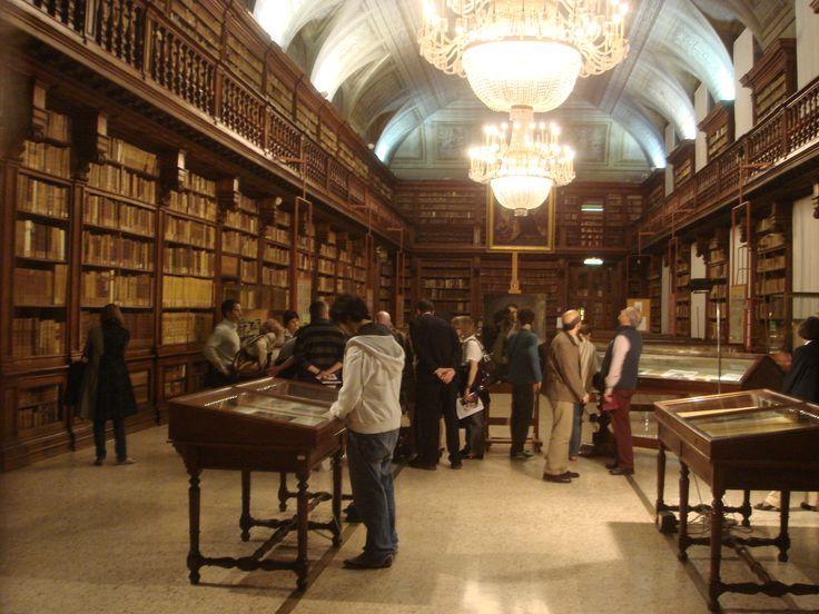 Il Cibo nell'Ex Libris: alla Biblioteca Nazionale Braidense di #Milano una mostra che lascia il segno #alimentazione #arte #food #books #libri