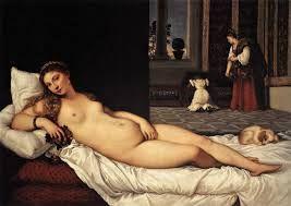Urbino by Titian