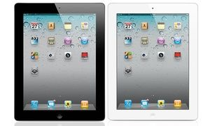 Groupon - Refurbished Apple iPad 2 32GB Wi-Fi for £149.99 With Free Delivery. Groupon deal price: £149.99