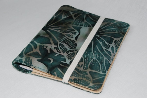 Family Passport Wallet by PecanTreeCreations, $14.00