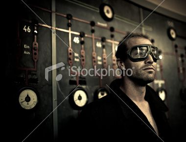 the tales of suberman Royalty Free Stock Photo