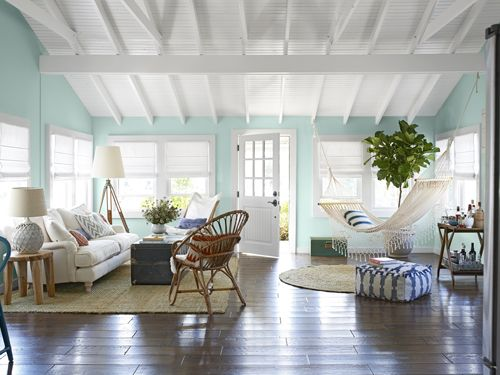 See Inside the Sandy-Ravaged Bungalow Country Living Revamped as its 2013 House of the Year