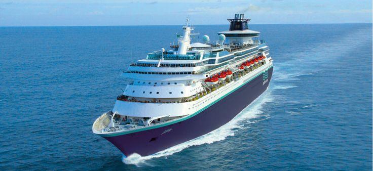 Crucero por Canarias y música electrónica las novedades de Pullmantur - http://www.absolutcruceros.com/crucero-por-canarias-y-musica-electronica-las-novedades-de-pullmantur/