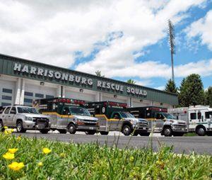 How a Va. volunteer EMS service successfully retains members