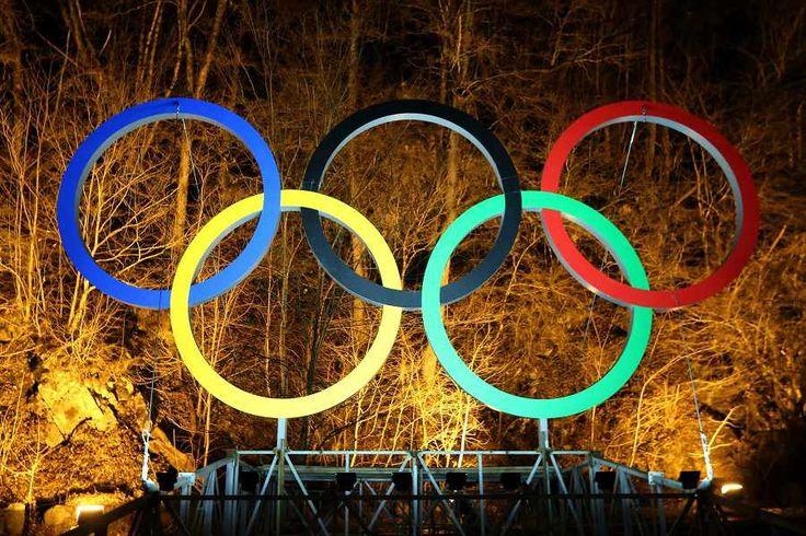 Beijing will host the 2022 Winter Olympics