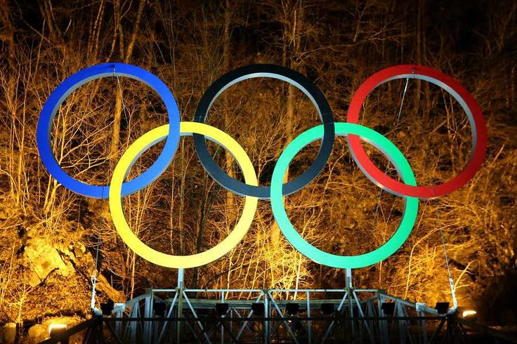 Beijing will host the 2022 Winter Olympics