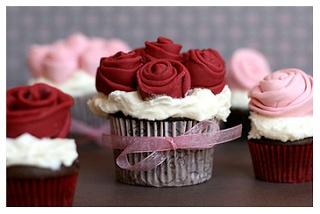 Cupcake San Valentino?  <3