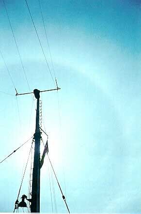 Diretoria de Hidrografia e Navegação - Atlas de Nuvens (CH)
