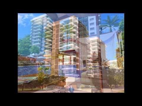Ceray  Residence Mahmutlar - 220.000 TL