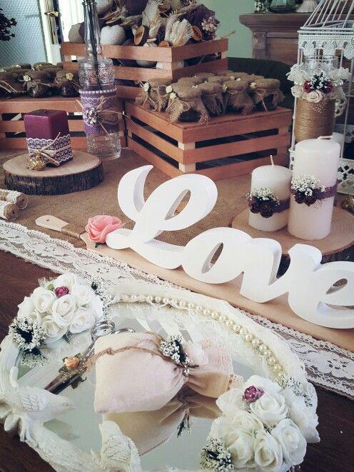 Rustic, Love, Nişan, Engagement, Love, Wood Letters