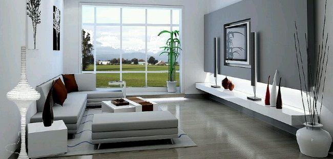 Menata Interior Rumah Mungil Modern Minimalis