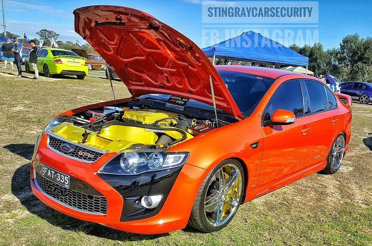 """240 Likes, 14 Comments - Fg/x Bseries Gauge Mounts (@stingraycarsecurity) on Instagram: """"50 shades of awesomeness!!!Craigs fpv gt 335 is just a gorgeous piece of car!!!! __  __  #clubfg…"""""""