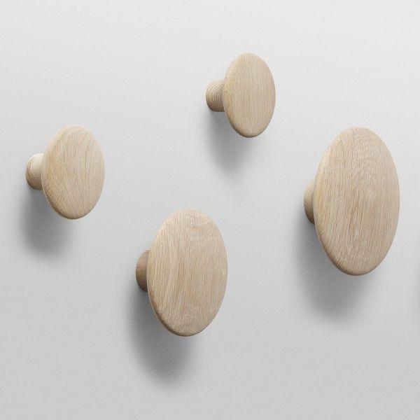 Muuto - The Dots Oak