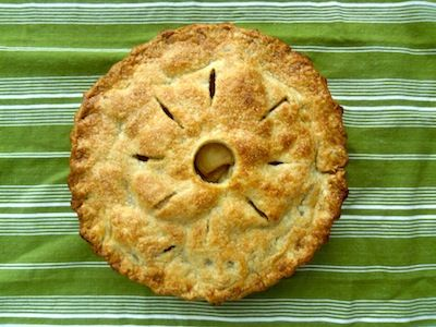 How to Make the Best Apple Pie Ever - GoodHousekeeping.com