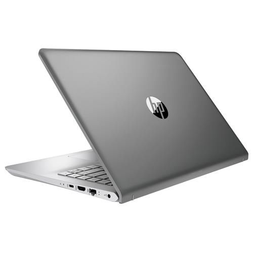 "Notebook HP Pavilion 14-BK004LA com Processador Intel® Core™ i5-7200U, Windows 10 Home, 8GB, HD 1TB, HDMI, Wireless, LED 14"" - Notebook no lojahp.com.br"