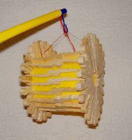 Crafts with clothes pegs clothespin peg clothes pin lantern