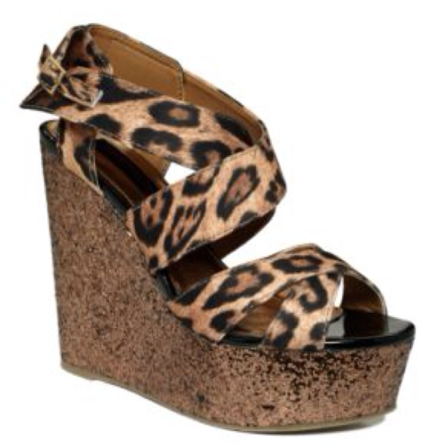 Material Girl Shoes