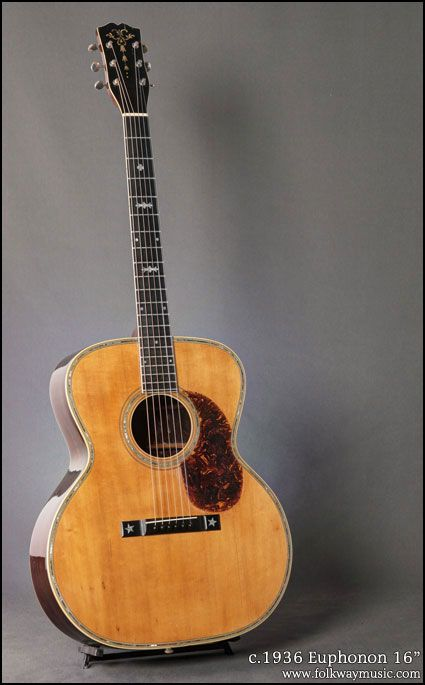 Bob Dylan guitar owned by Marin man sells for 396,000