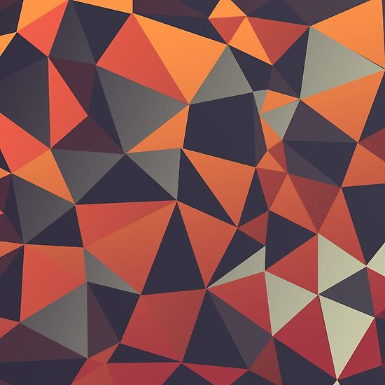 Abstract Polygons #2