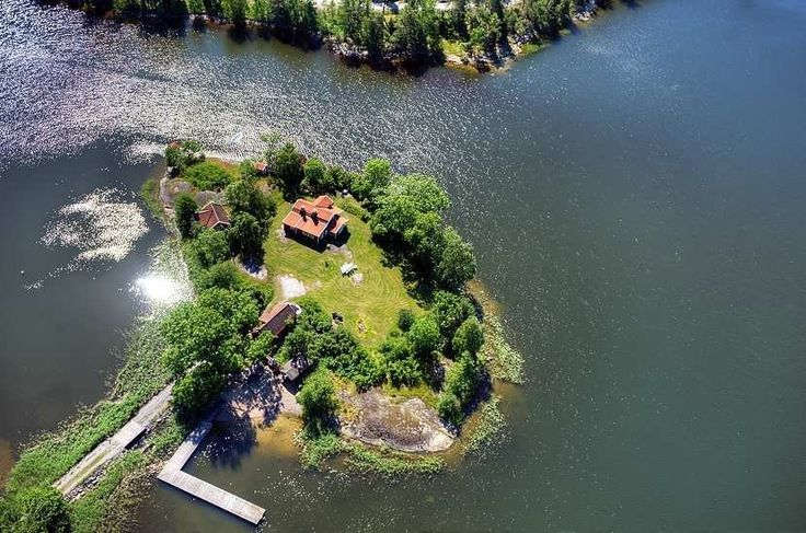 Ingarö, Sweden