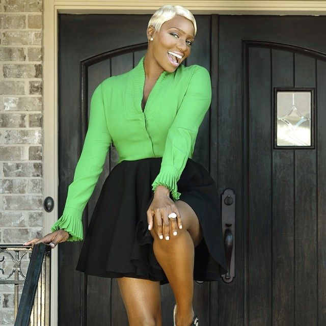 #WCW Me, Myself & I! The Fabulous Mrs Nene Leakes Live life hunni