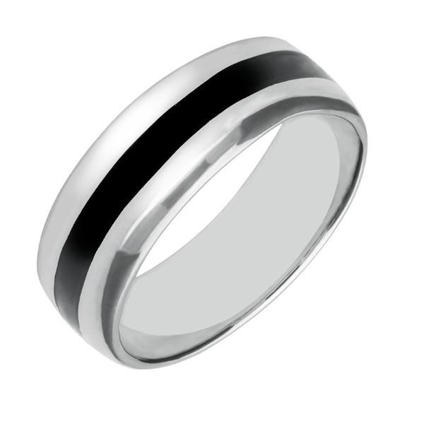 Whitby jet ring. We both loved the town.