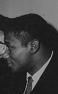 November 30, 1956 – Floyd Patterson wins the world heavyweight boxing championship that was vacant after the retirement of Rocky Marciano