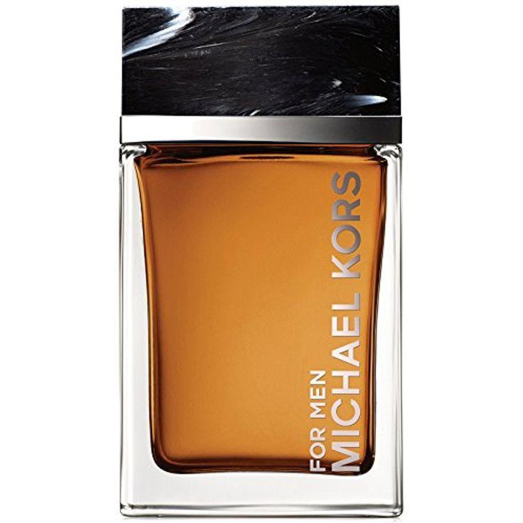 1ed83d3e8a535 Michael Kors By Michael Kors For Men. Eau De Toilette Spray 4.2 Ounces --