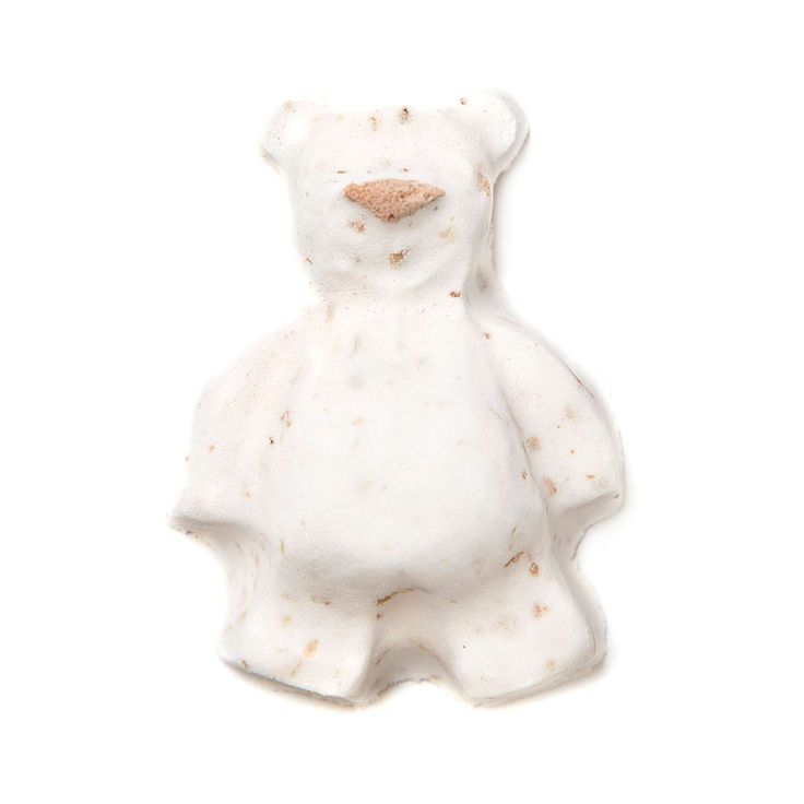 Butter Bear, The comforting, blissful vanilla arom…