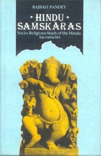 17 best hindu temple books images on pinterest hindu temple hindu samskaras socio religious study of the hindu sacraments fandeluxe Image collections