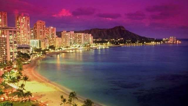 Aloha Hawaii! One of our most popular #cruise destinations www.iyctravel.com