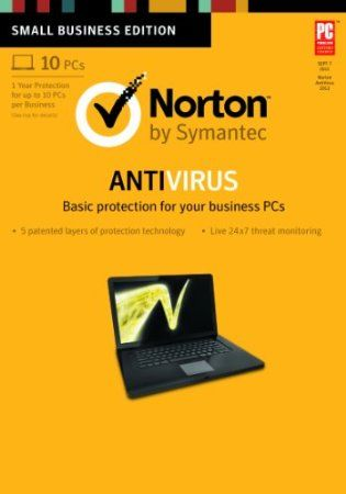 Norton AntiVirus' powerful reputation and behavior antivirus technology stops viruses and spyware, so you can go online and share knowing you're protected.  Price: $114.95