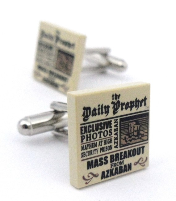 $10. I would modify all of my shirts to accept cufflinks if I had these.