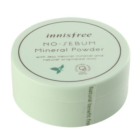 Innisfree No sebum mineral powder|Innisfree|Pact・Powder|Online Shopping Sale Koreadepart