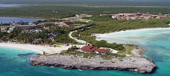 Hotel Sol Cayo Guillermo Cuba Travel Network Hotel Bookings. Book #CubaHotels in all #Cuba online now and save up to 40% at http://cubatravelnetwork.net