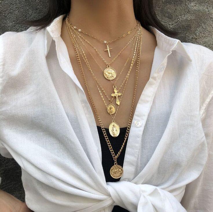 1Pc Fashion  Shiny Cute Bow Crystal Alloy Chunky Chic Curb Chain Bracelet