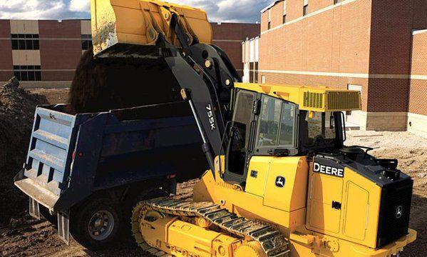 Cincinnati Hookup Expert Games Bulldozer Clip